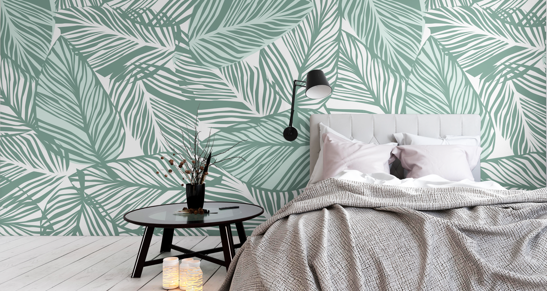 Wallpaper & Murals By Pickawall   The Removable Wallpaper Experts