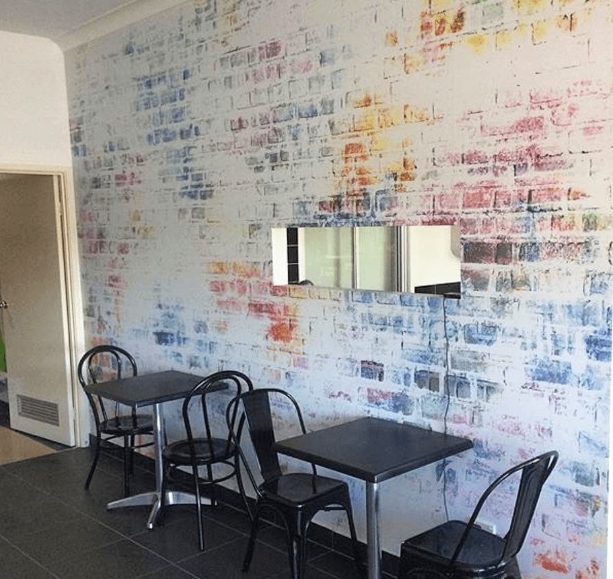White Brick Wallpaper Pattern From Pickawall